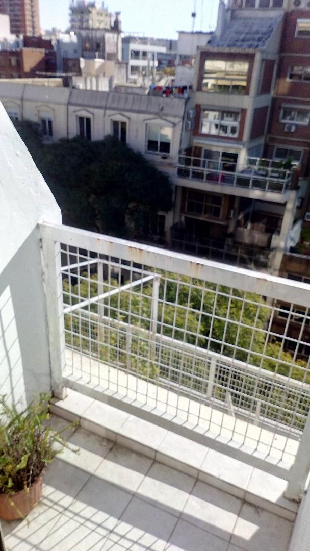 4 ambientes y dependencia en Belgrano - Excelente ubicación