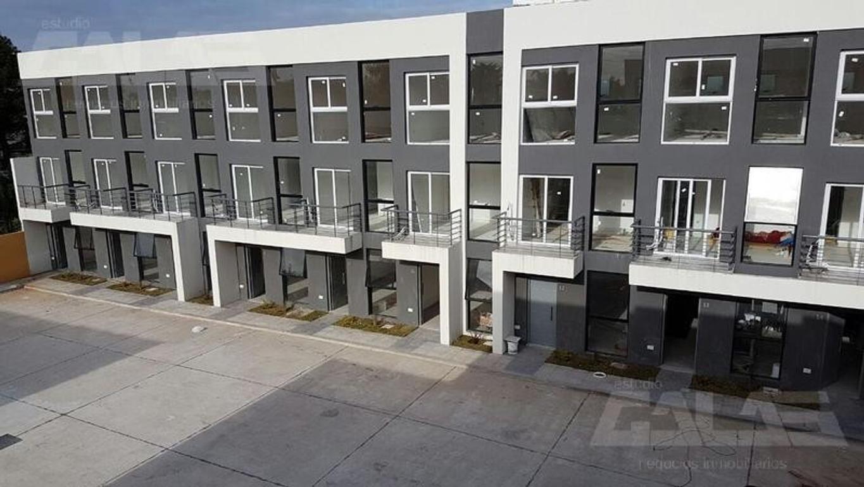 Fideicomiso al costo - Barrio de dúplex Ituzaingó
