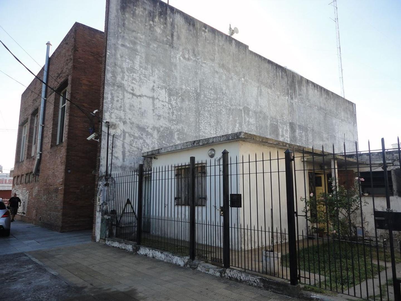 Casa en Venta en Jose Leon Suarez - 2 ambientes