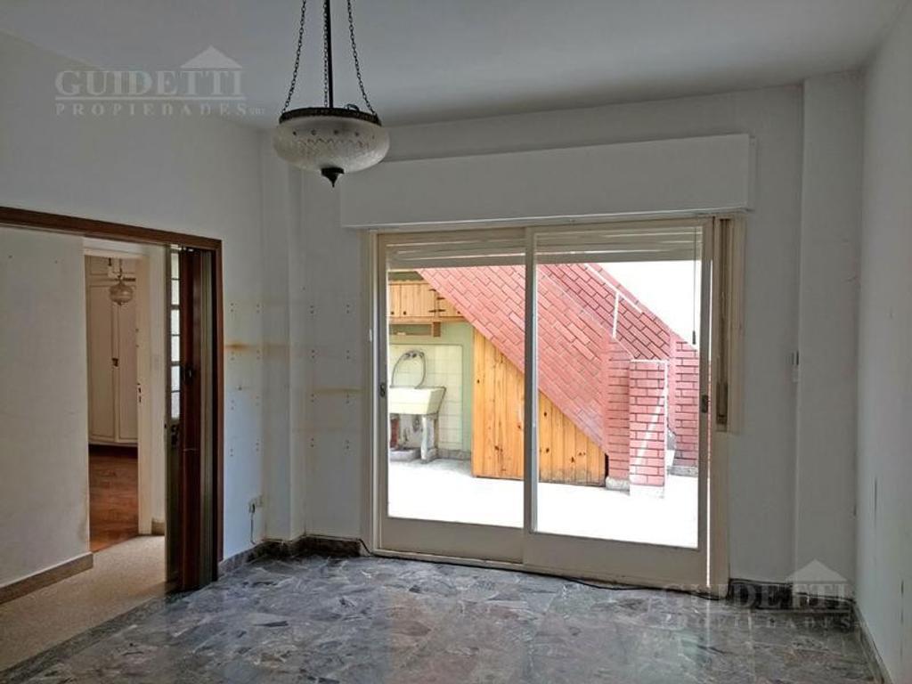 PH alquiler 3 ambientes patio terraza - Villa Urquiza