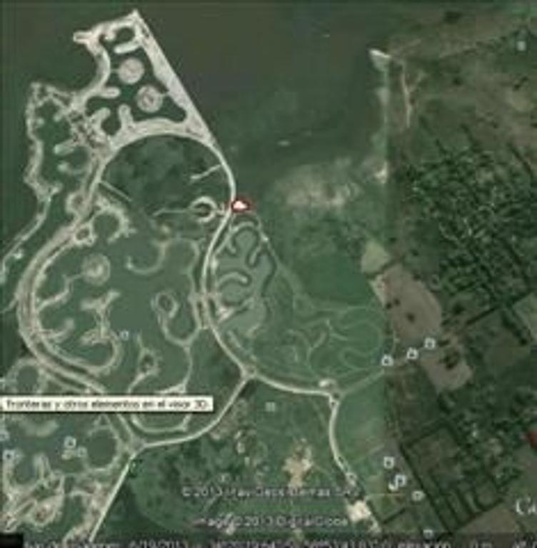 Terreno en Venta en Buenos Aires, Pdo. de Escobar, Countries y Barrios Cerrados Escobar, San Sebastian