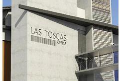VENTA OFICINAS 140 m2 - LAS TOSCAS OFFICE