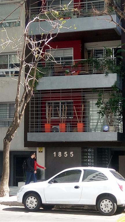 """UGARTE M. 1.855  """"SEM-IPISO"""" 3 dorm, Cocina, Living c/ balcón aterrazado, Calidad y Categoría - SUM"""