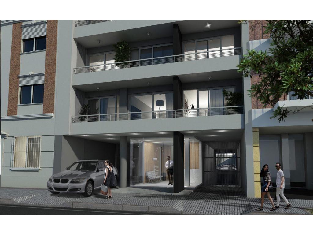 Departamento  en Venta ubicado en Belgrano, Capital Federal - NUN2968_LP121593_2