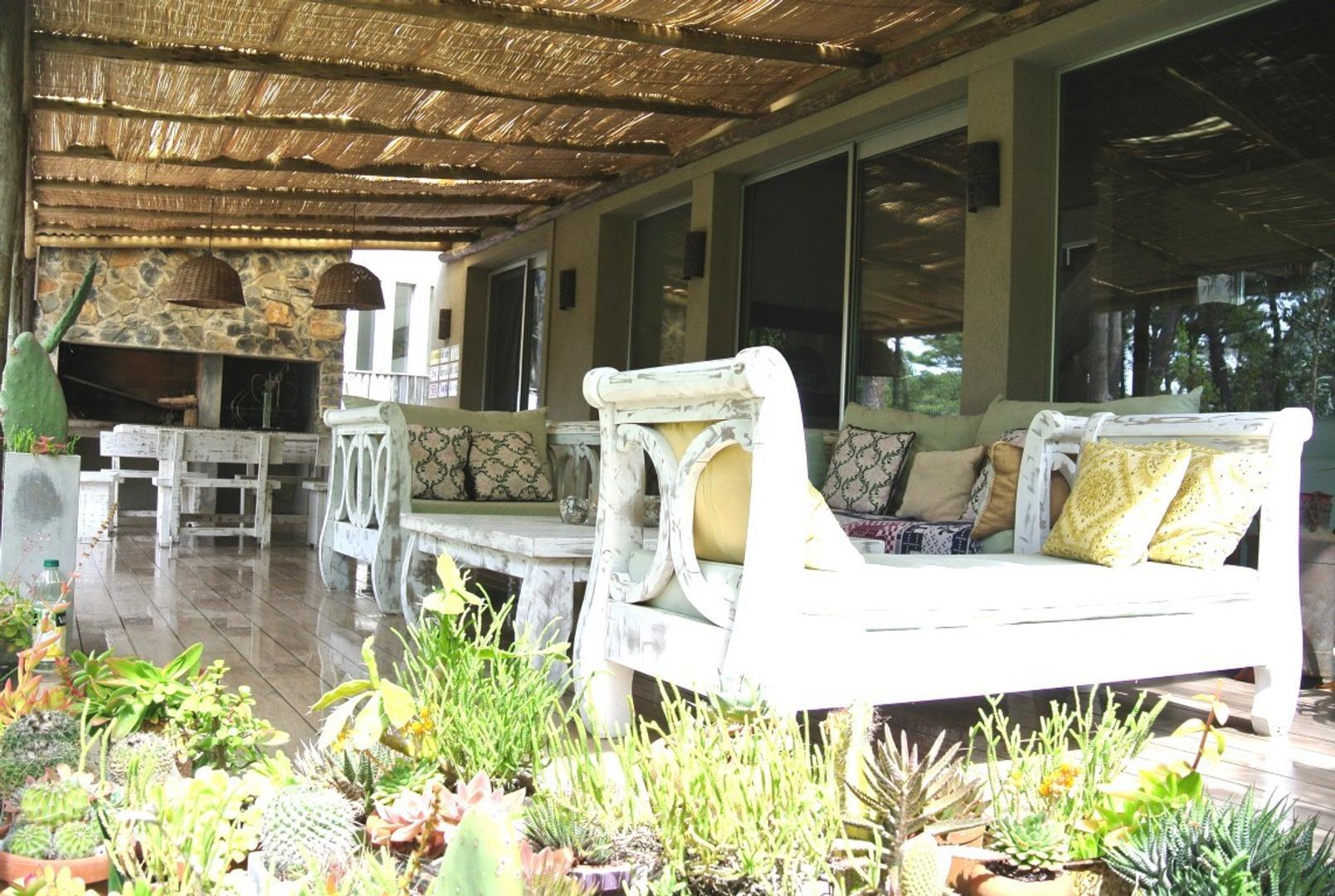 (ATM-AT2-992) Casa - Alquiler temporario - Uruguay, Punta del Este - Foto 22