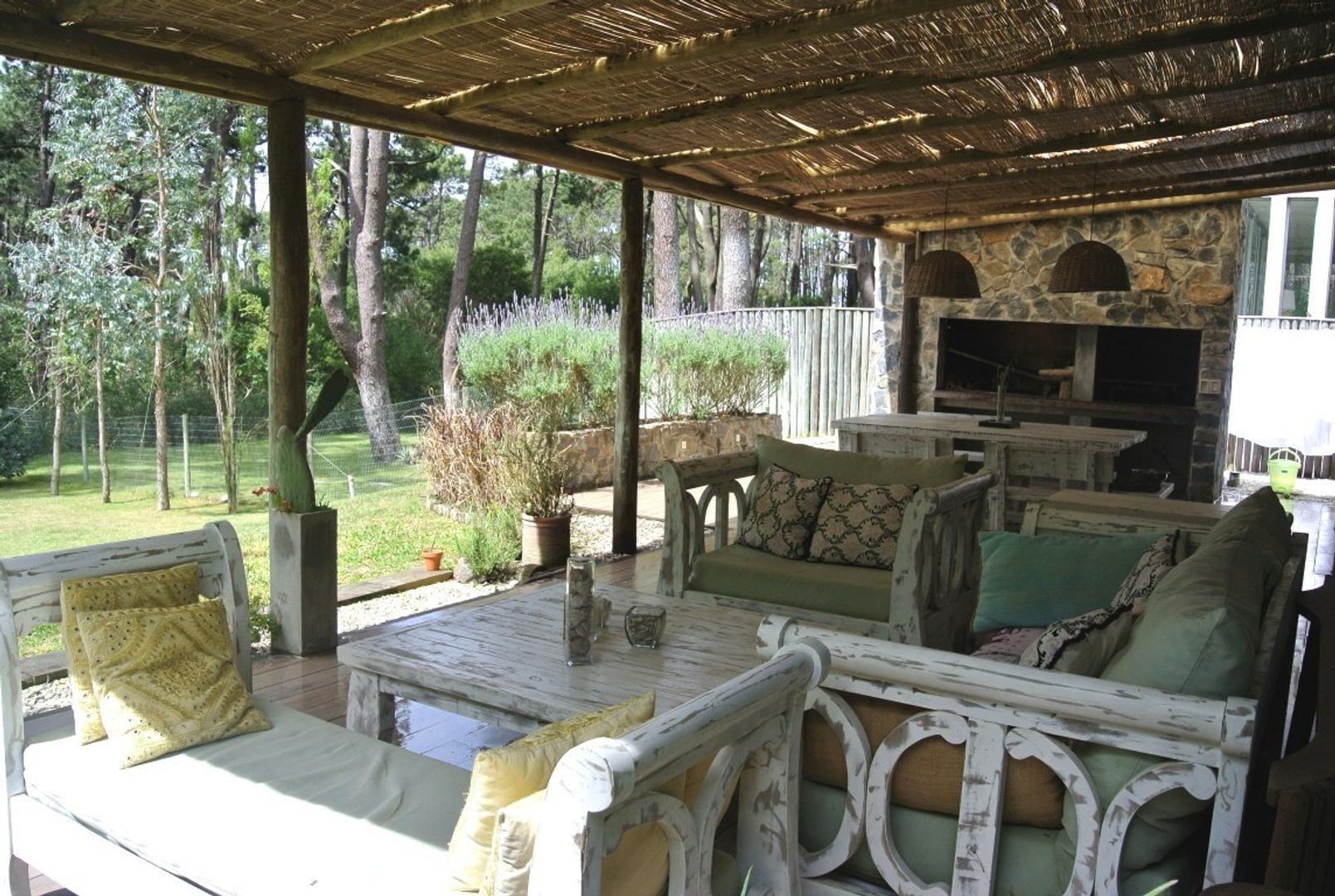(ATM-AT2-992) Casa - Alquiler temporario - Uruguay, Punta del Este - Foto 19
