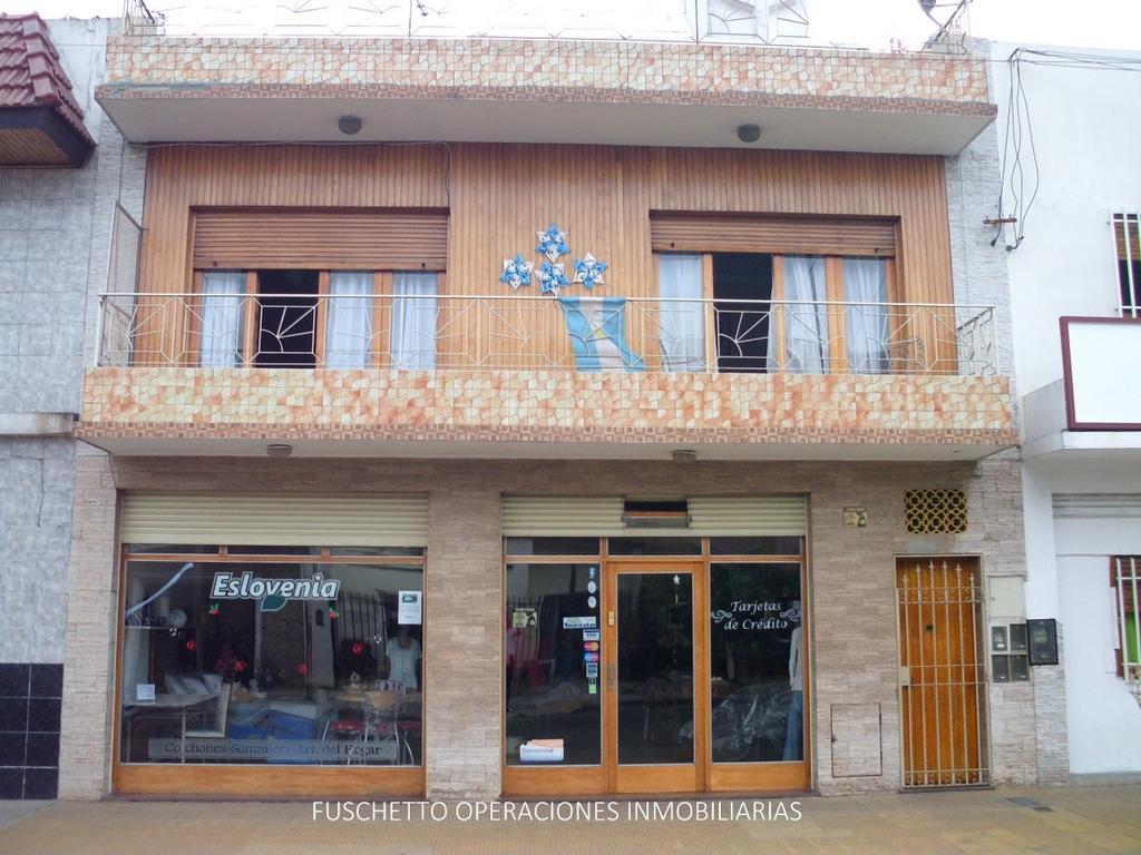 Local Comercial en Ciudad Madero - Alquiler (Cod. 683)