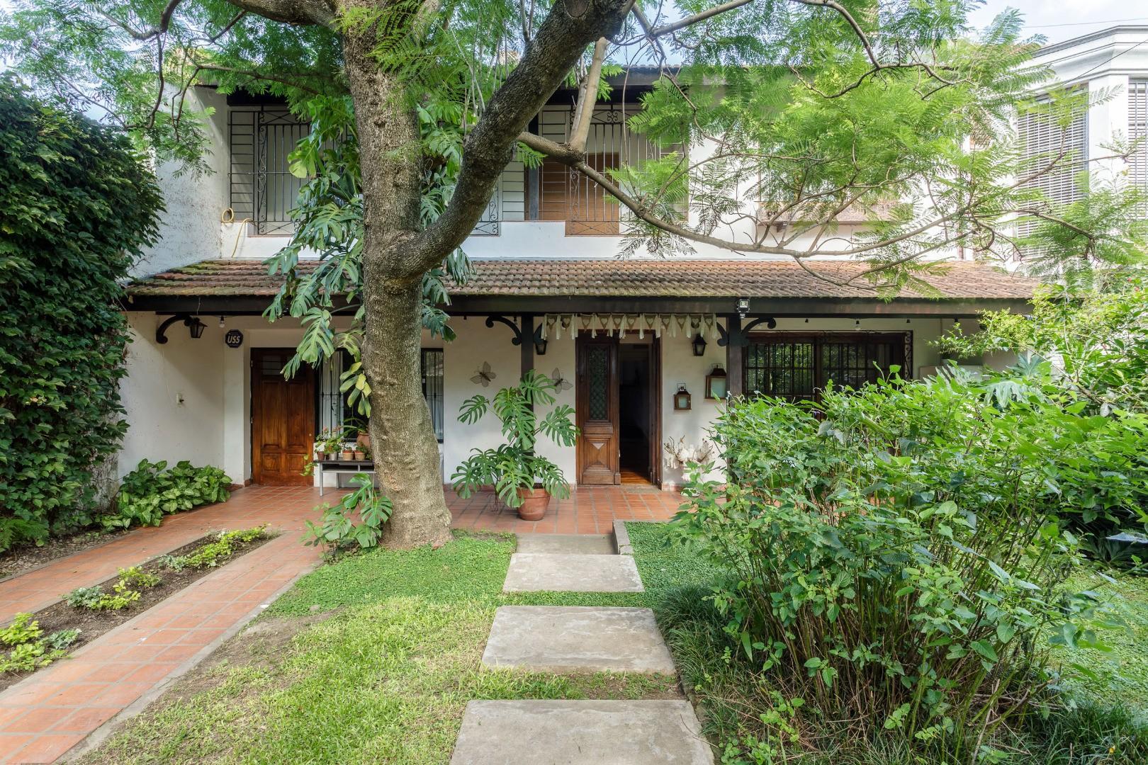 Casa en Venta en Parque Aguirre