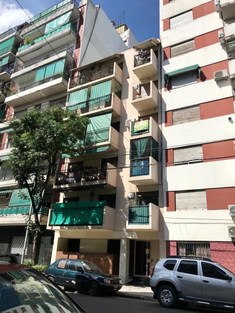 Departamento dos ambientes en San Cristobal