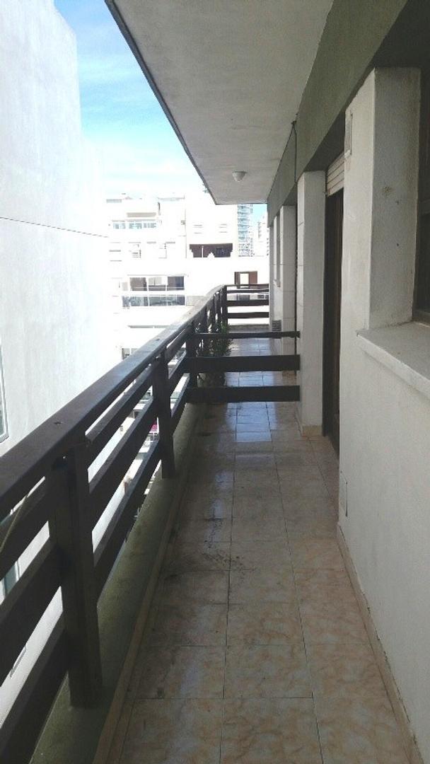 Departamento en Venta en Playa Chica - 2 ambientes
