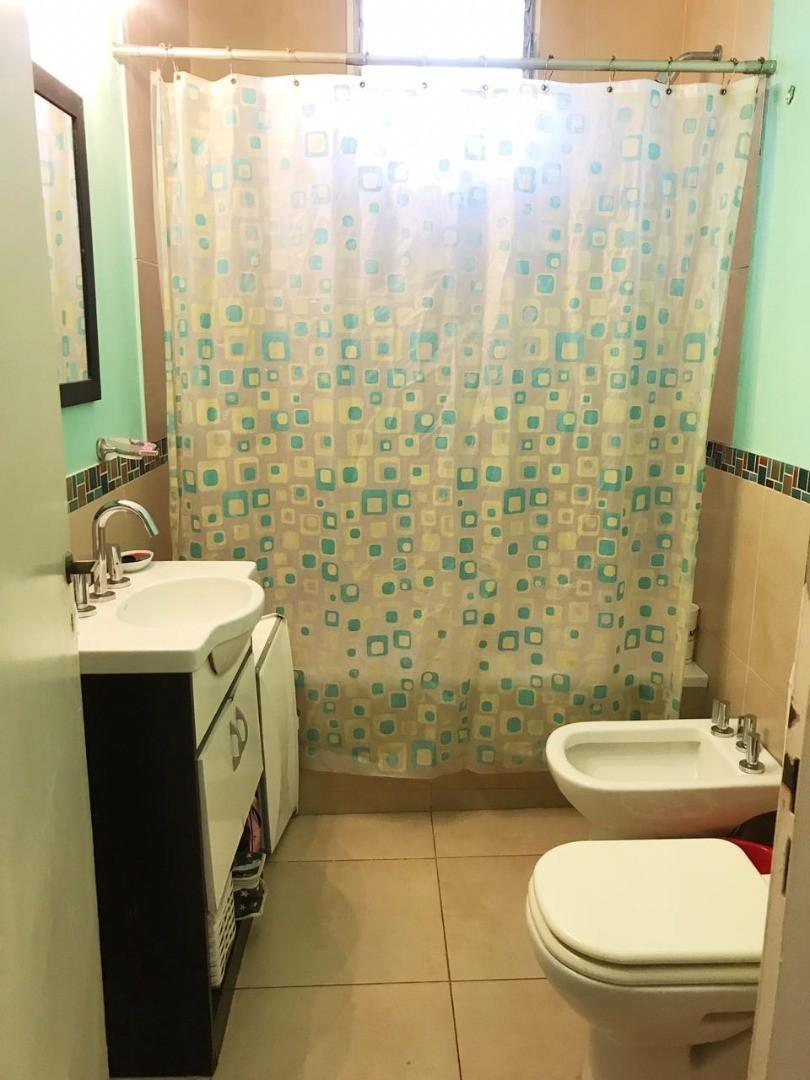 Departamento en Villa Pueyrredon con 2 habitaciones