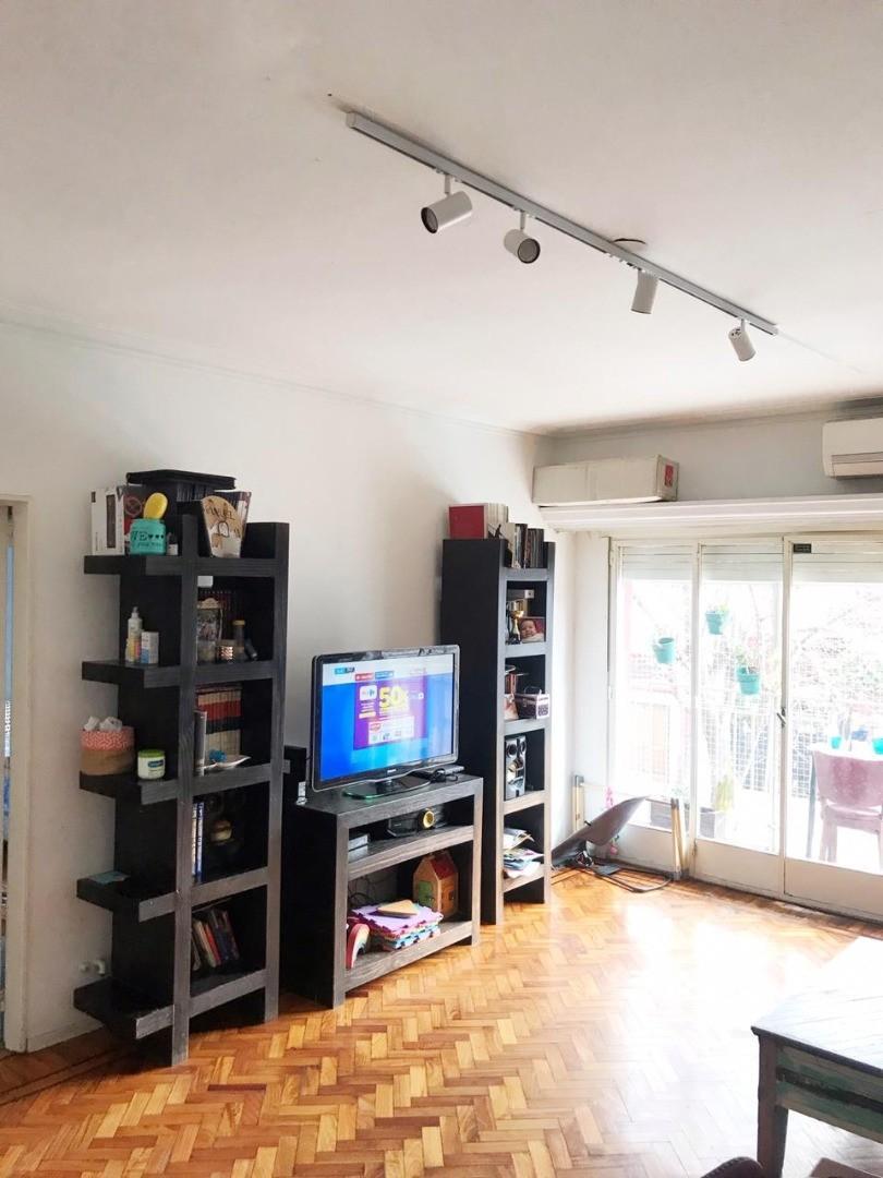 Departamento en Venta - 3 ambientes - USD 170.000