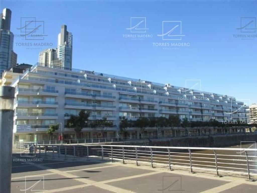 Departamento  en Alquiler ubicado en Puerto Madero, Capital Federal - TOR0055_LP161466_1