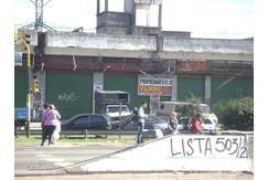 9 GALPONES EN VENTA SOBRE COLECTORA DE LA J.M. de ROSAS ESQ. BARRIENTOS, KM 31!!!