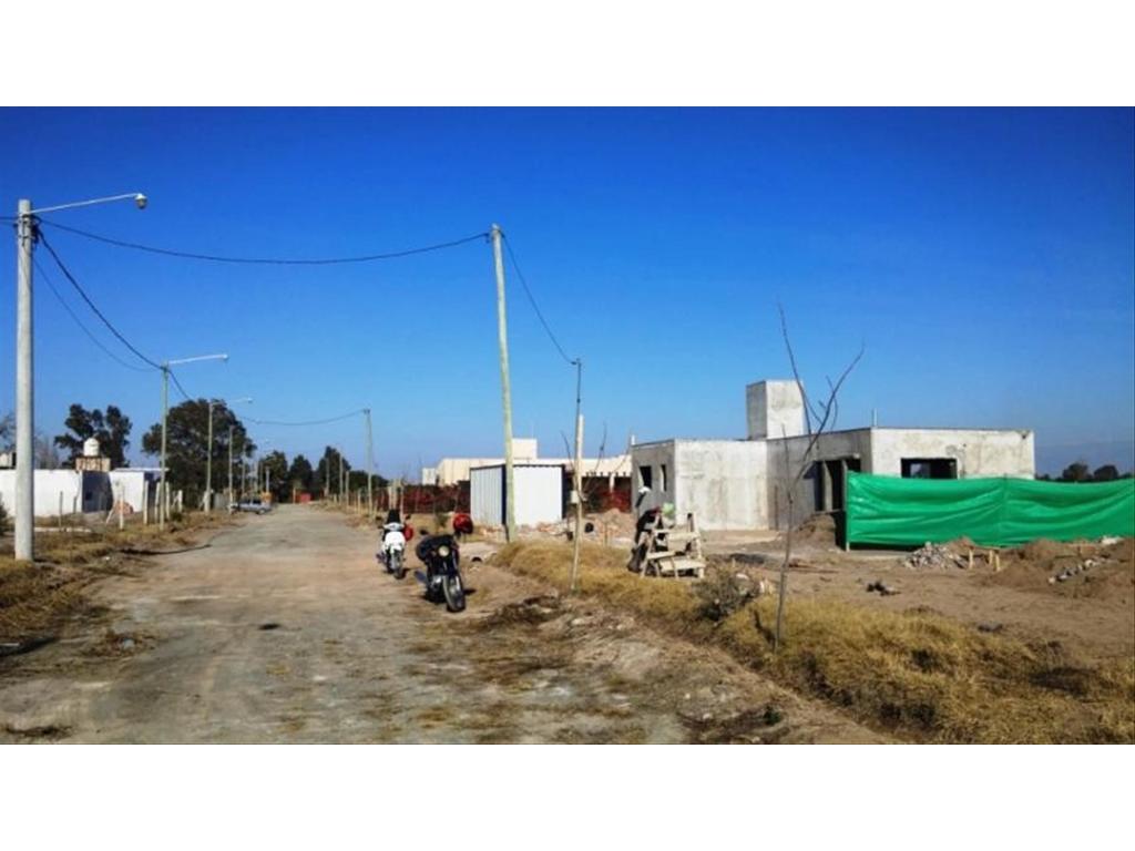 Terreno En Venta En Benavidez El Mogote Chimbas Argenprop