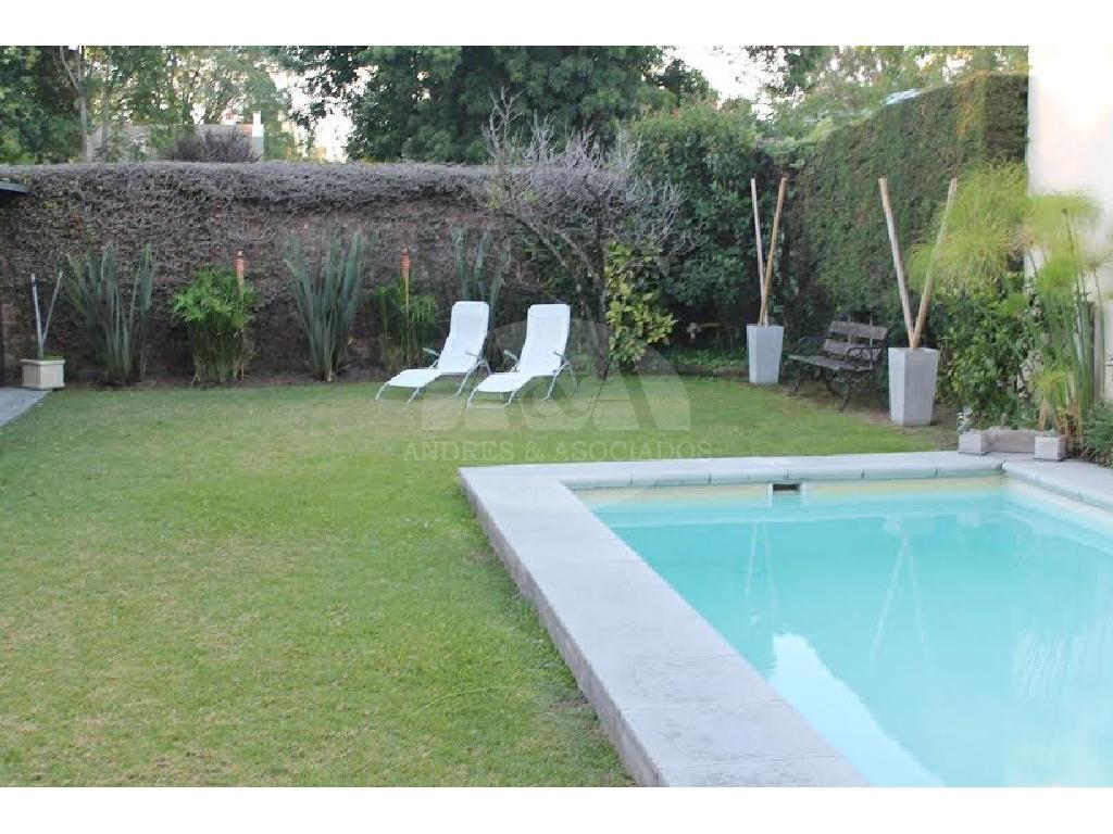 Casa en alquiler por temporada en dr m moreno 1900 bella for Alquiler de casas en san miguel ciudad jardin