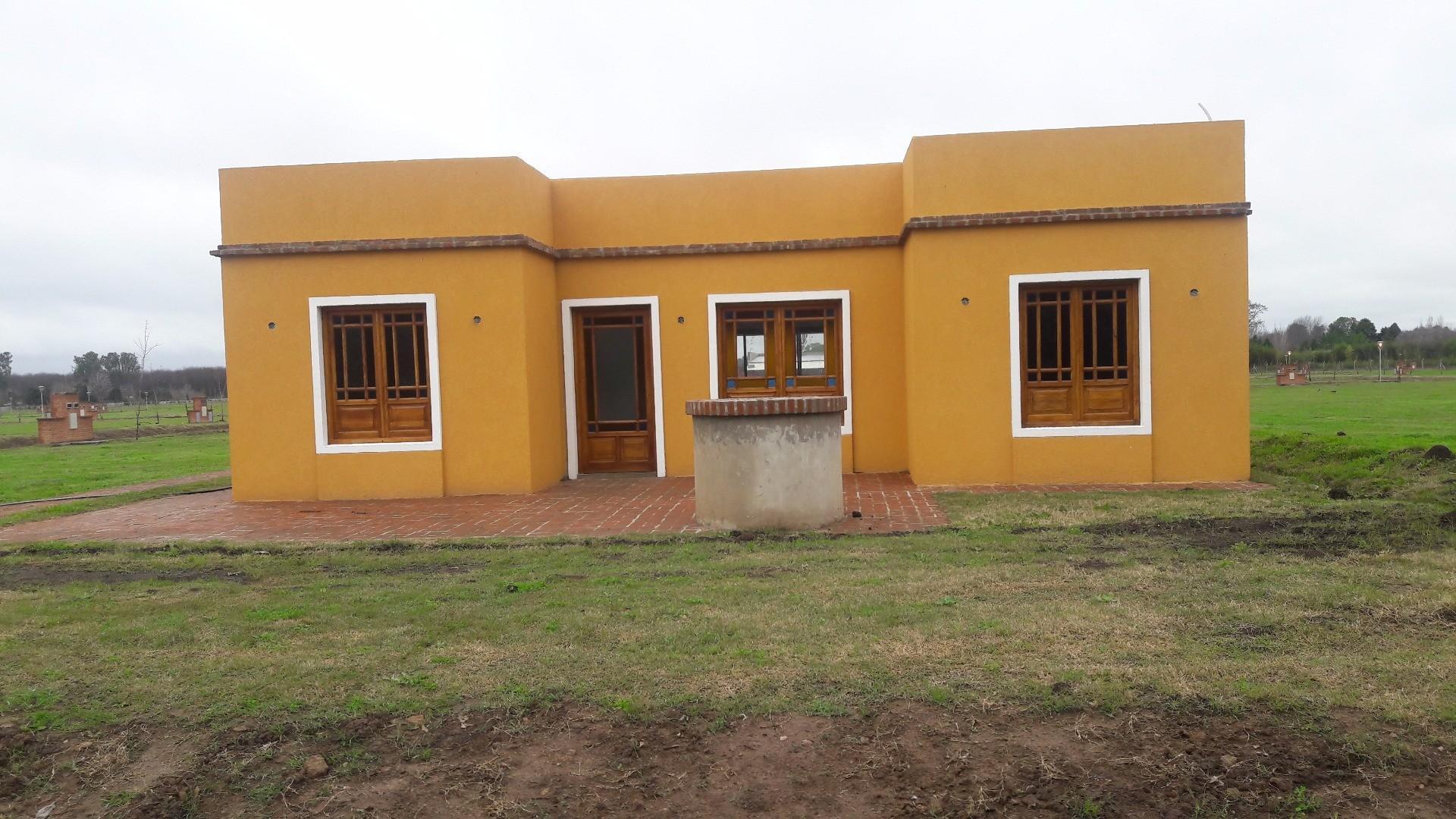 Casa en Venta en Countries y Barrios Cerrados Pilar - 3 ambientes