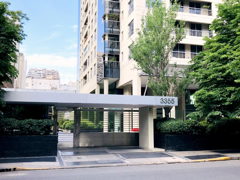 Departamento en Alquiler - 3 ambientes - $ 88.000