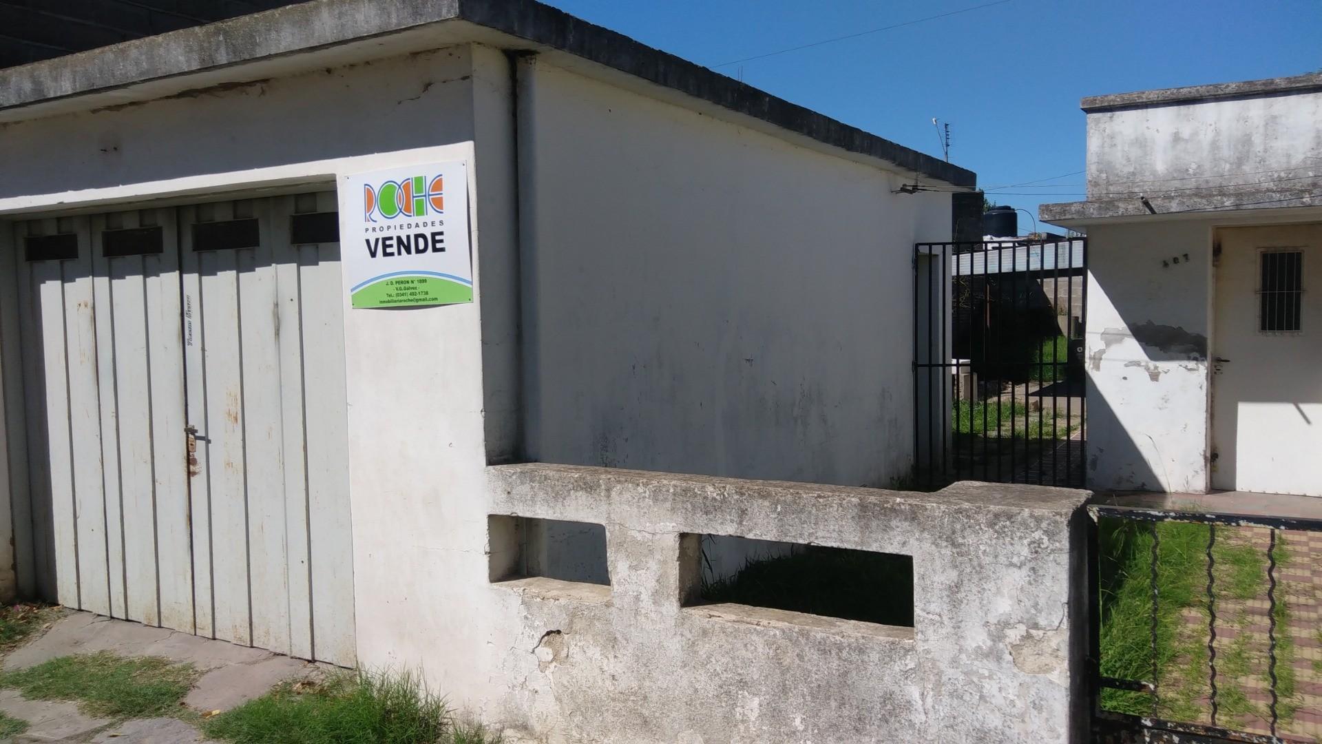 Casa en Venta en Villa Gobernador Galvez - 5 ambientes
