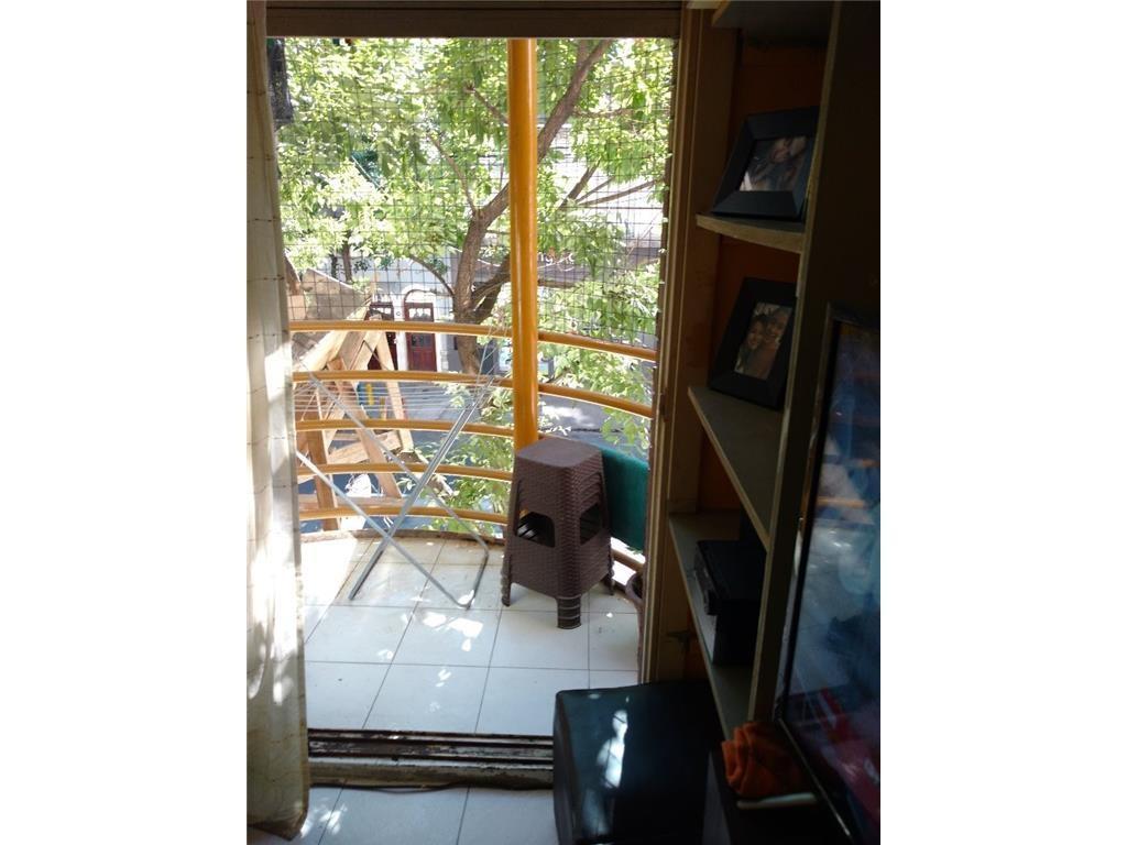 Venta 2 Amb Balcon Frente Luminoso PALERMO