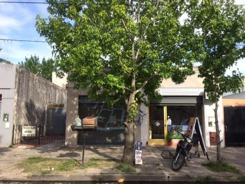 Casa en Venta en Berisso