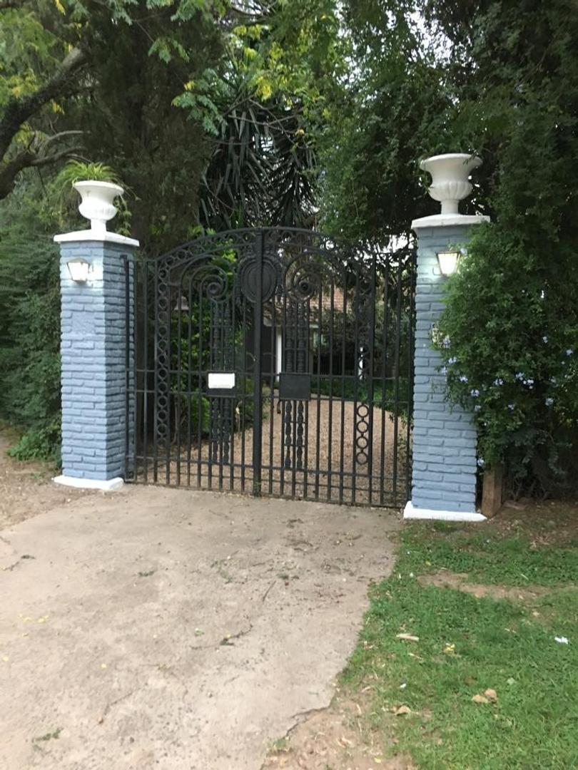 Quinta en Venta en Parque San Luis