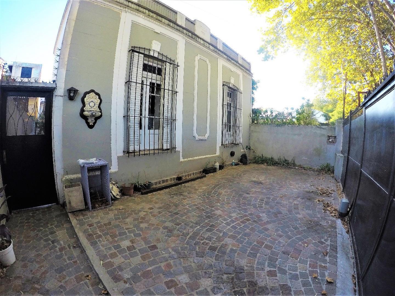 Casa en Venta en San Andres - 3 ambientes