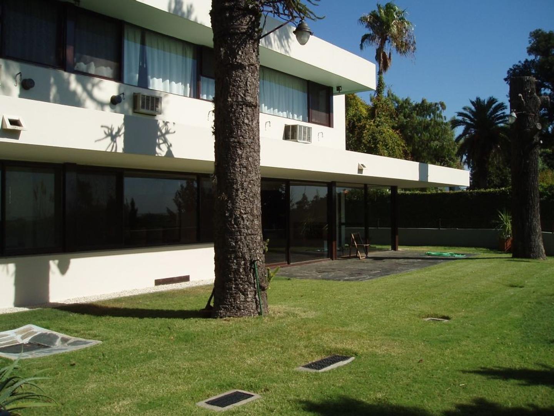 Casa en Alquiler en San Isidro Vias / Libertador