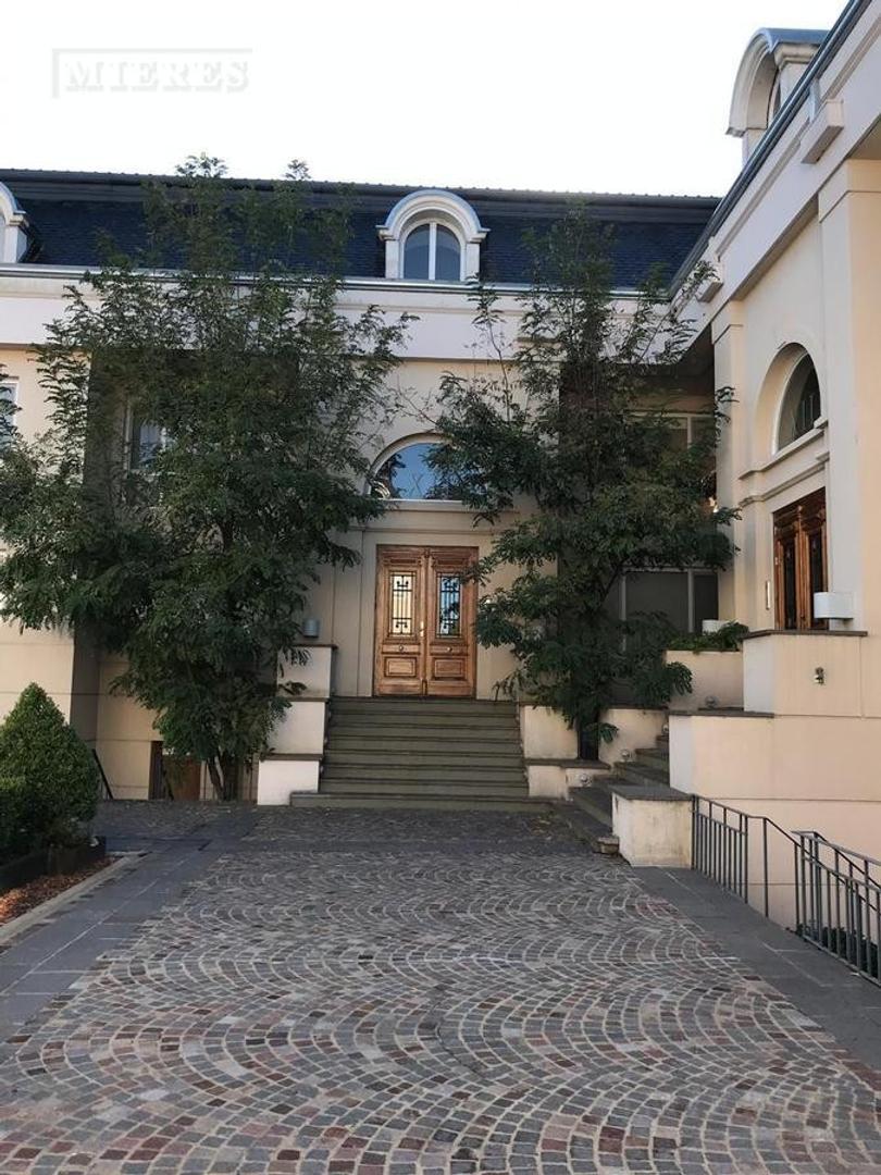 Departamento en Venta en Nordelta Chateau Del Palmar - 2 ambientes