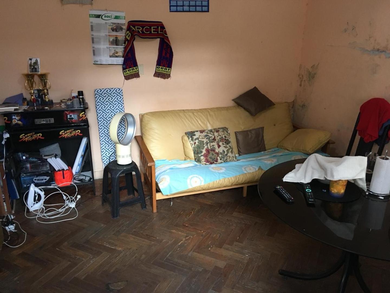Depto Tipo Casa en Venta en Villa Luro - 3 ambientes