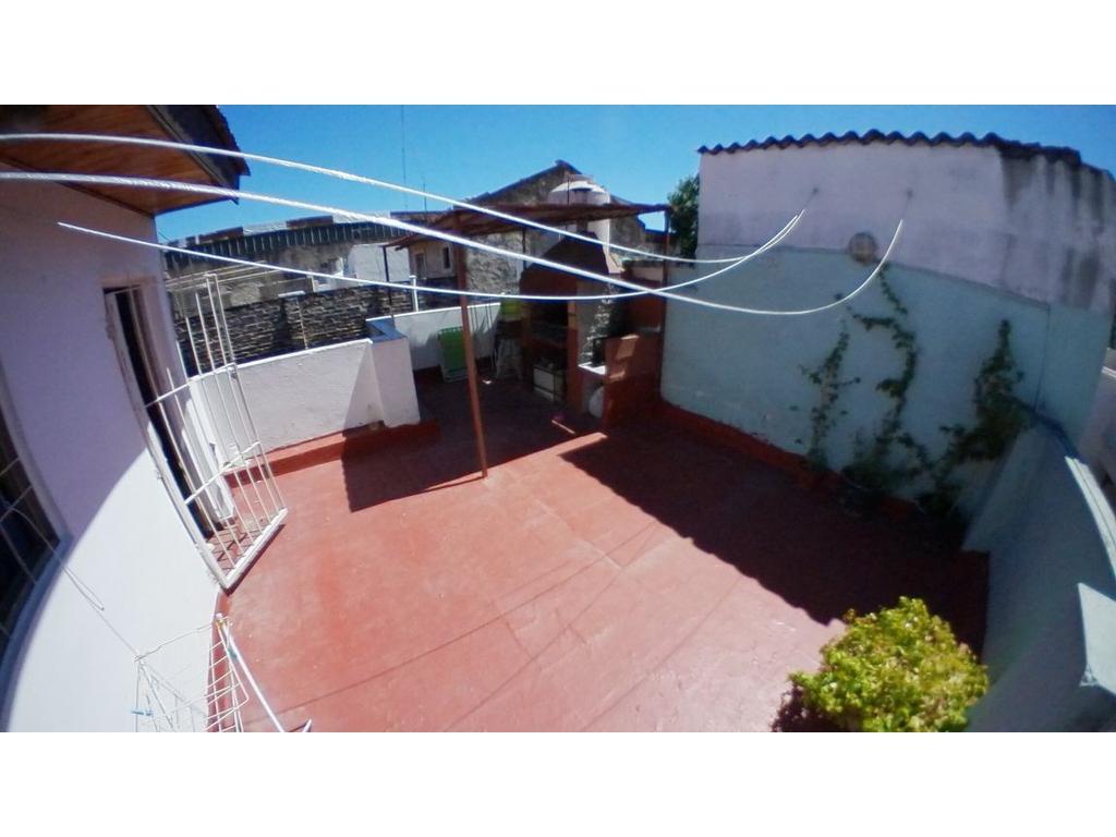Fragata Sarmiento 1100 - 6 Ambientes + Patio - Caballito