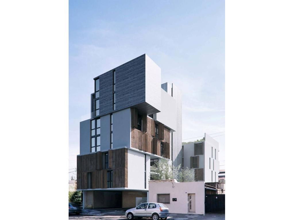 1 dormitorio de diseño - Av. Francia y Zona Facultades