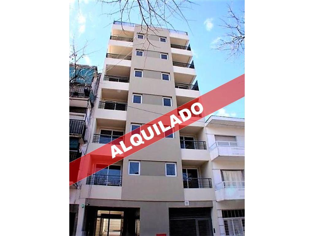 Saavedra 600 - Dos Ambientes con Balcón