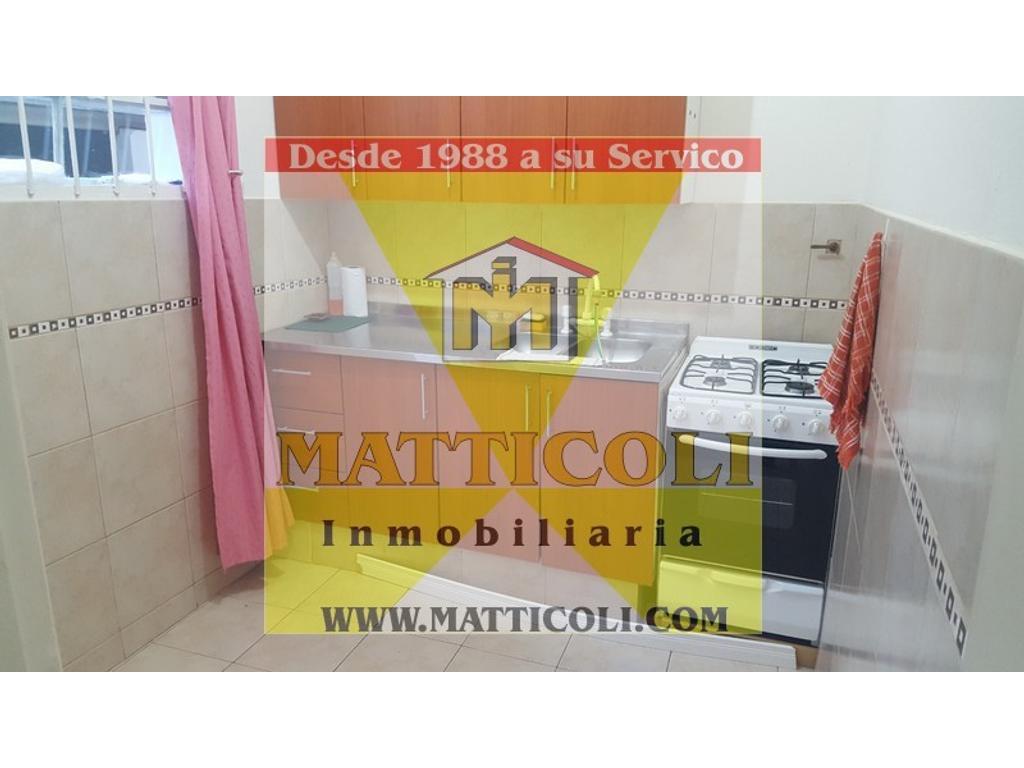PH 3 ambientes con Patio en Villa Pueyrredon