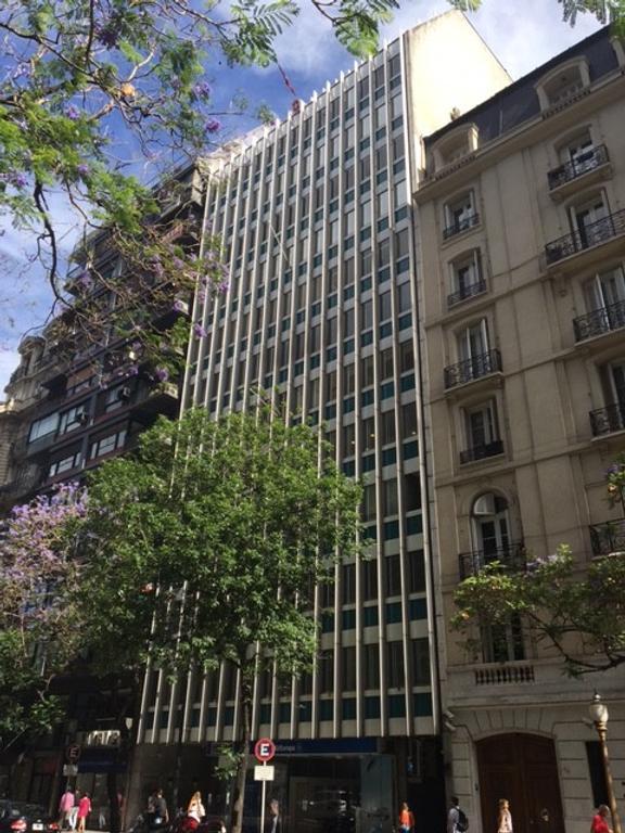 Santa Fé 800 Edif. Swissair oficina en venta 386 m²