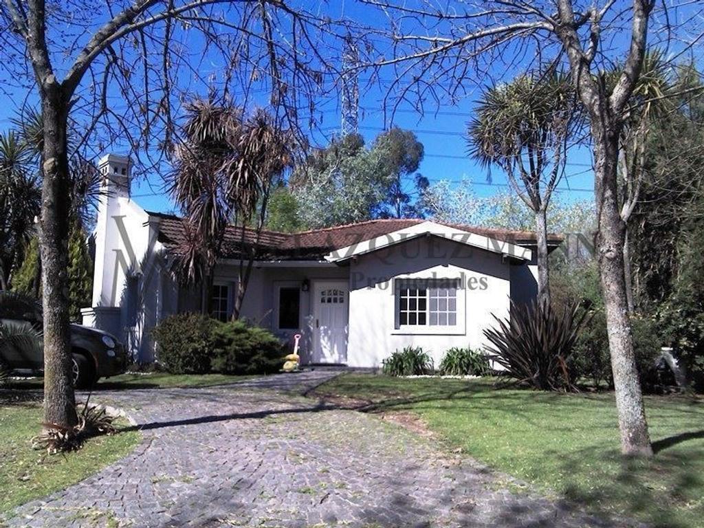Casa en alquiler en ruta 58 km 6 5 solar del bosque - Alquiler casas parets del valles ...