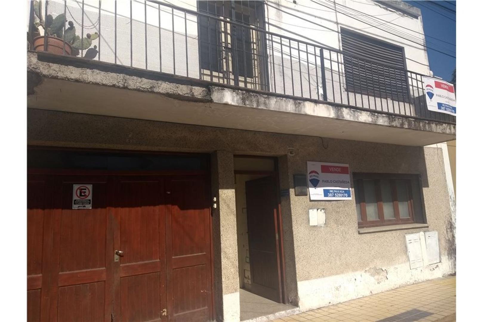 VENTA CASA - ZONA CENTRO