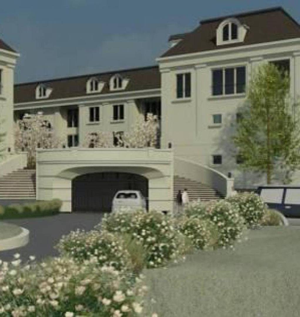 Lindisimo departamento de dos ambientes a la venta en el Chateau I El Palmar!!!