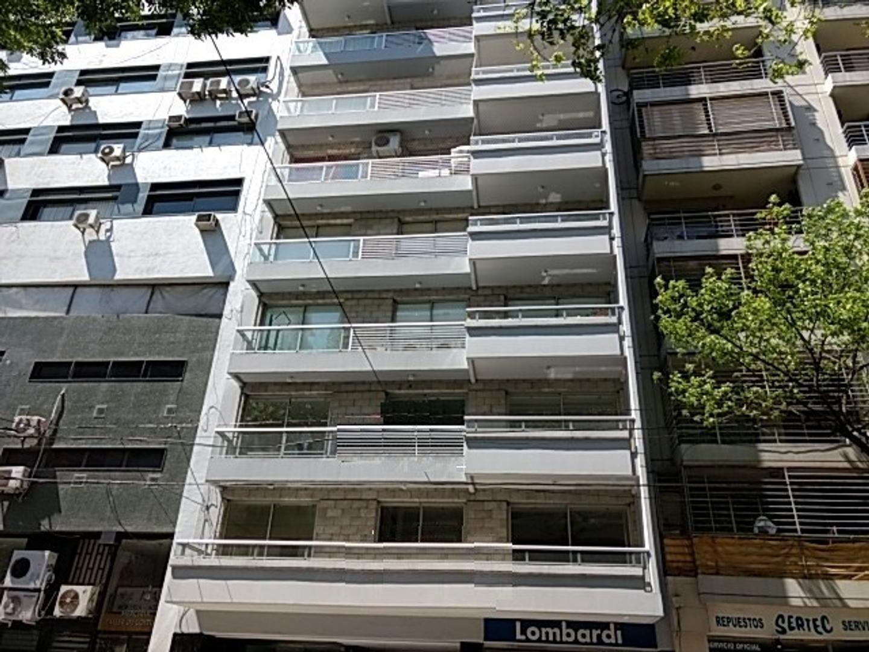 Venta Belgrano a estrenar 3 ambientes 75 m2 Luminoso al contraf balcon corrido amenities Apto credit