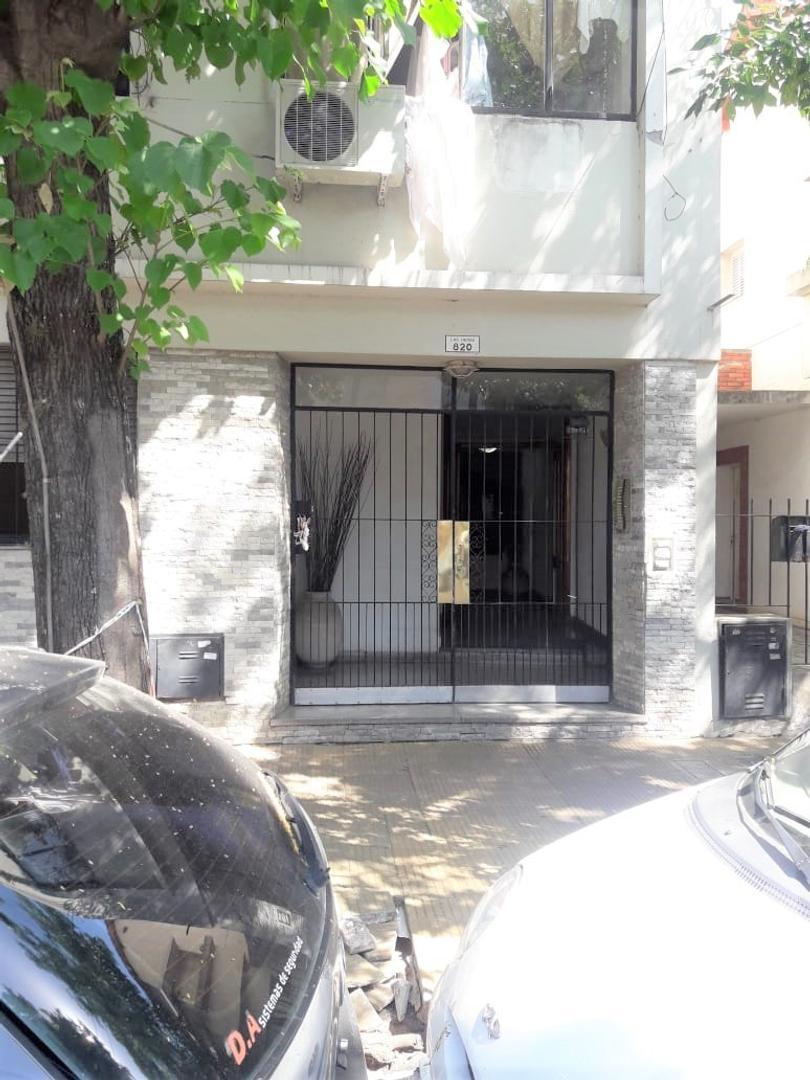 Departamento en Venta en Vicente Lopez Vias / Maipu - Monoambiente