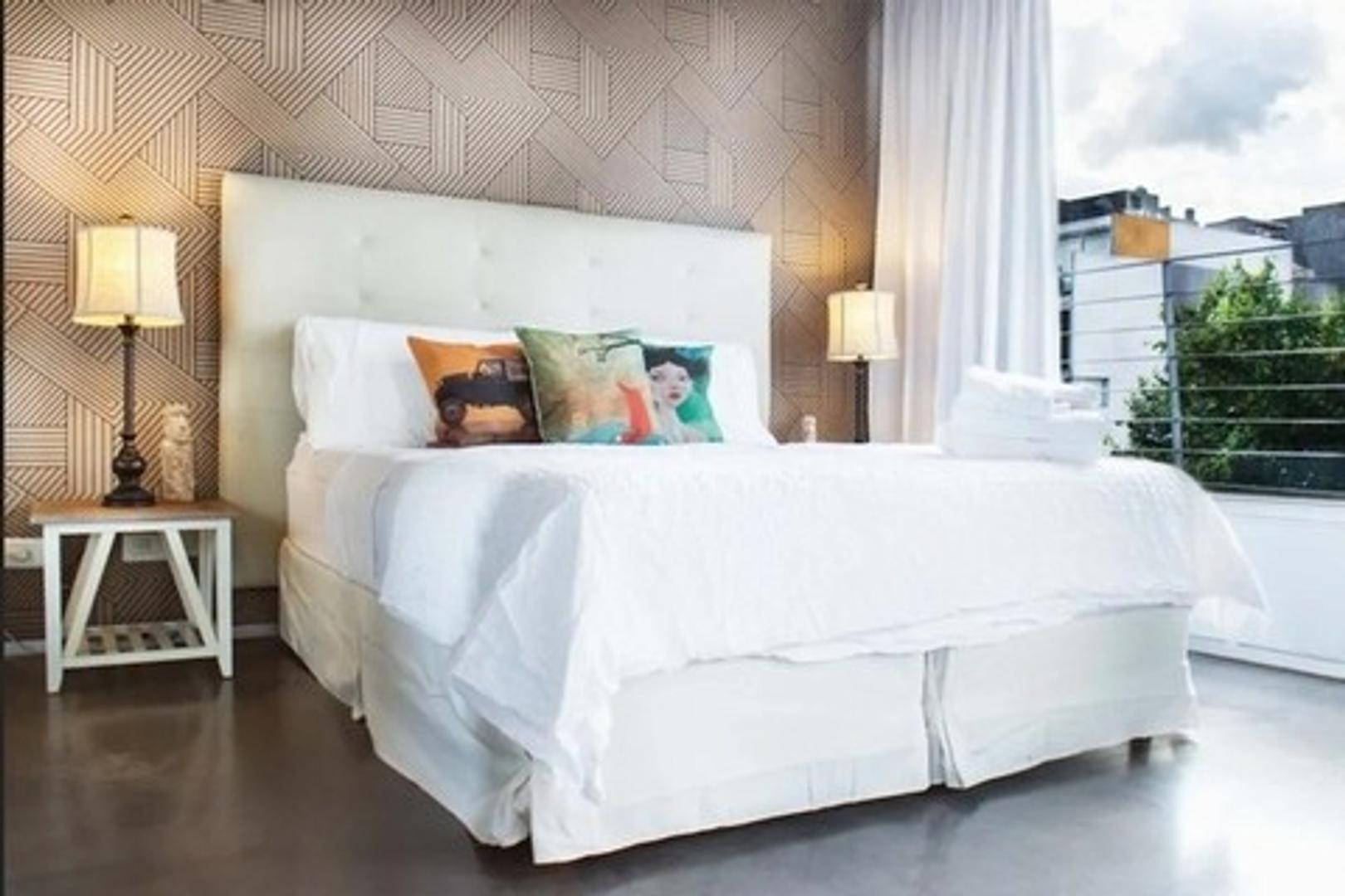 Departamento - 45 m²   1 dormitorio   8 años