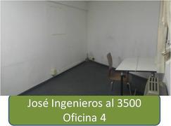 OFICINA ACCESO TIGRE y JOSE INGENIEROS