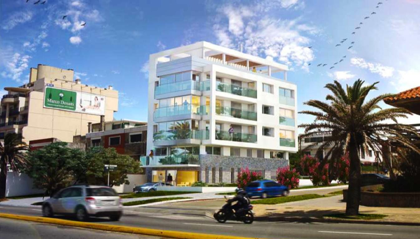 XINTEL(ABP-ABP-181) Departamento - Venta - Uruguay, Montevideo -  Rambla O higgins  AL 5100