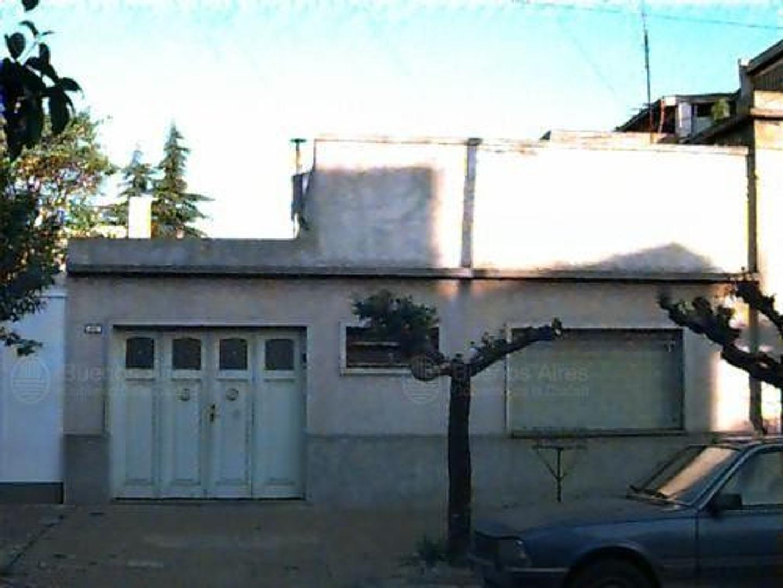 """Casa Lote propio """"ideal Inversión"""" 8.66x32"""