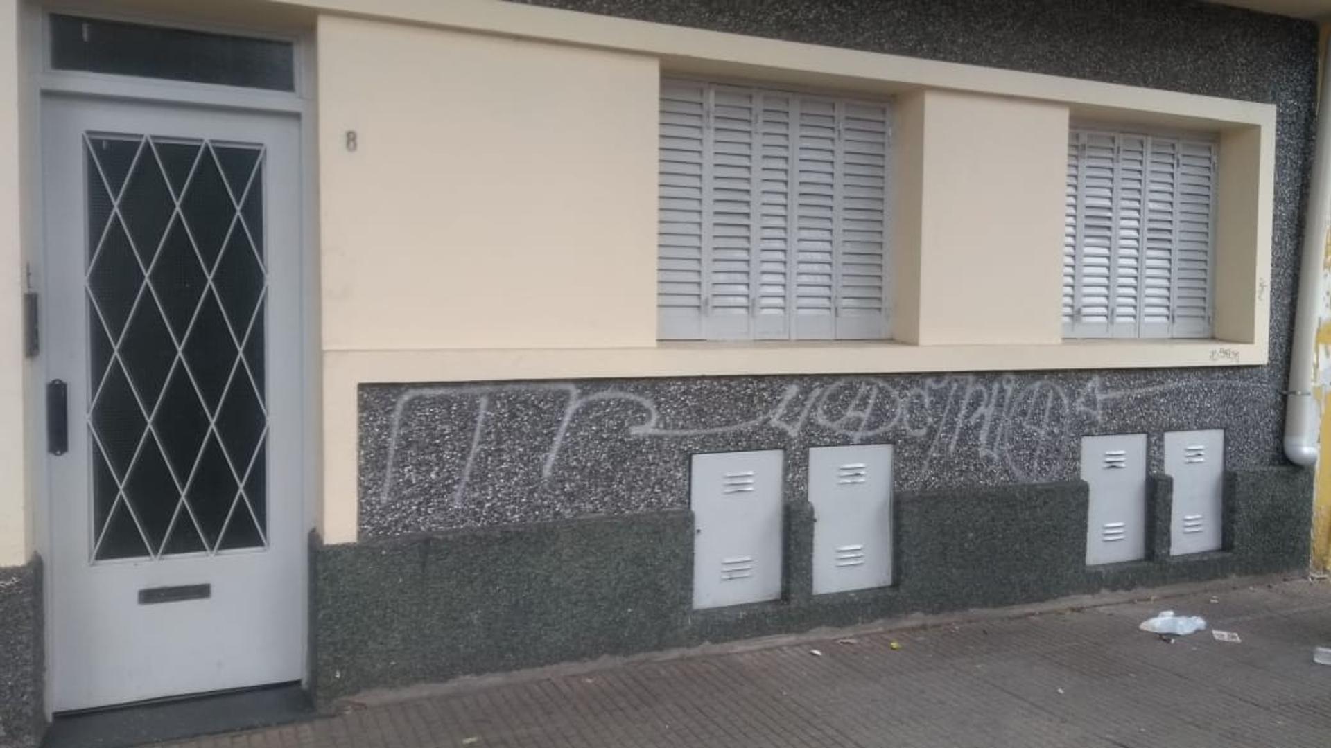 Departamento en Venta en Lomas De Zamora