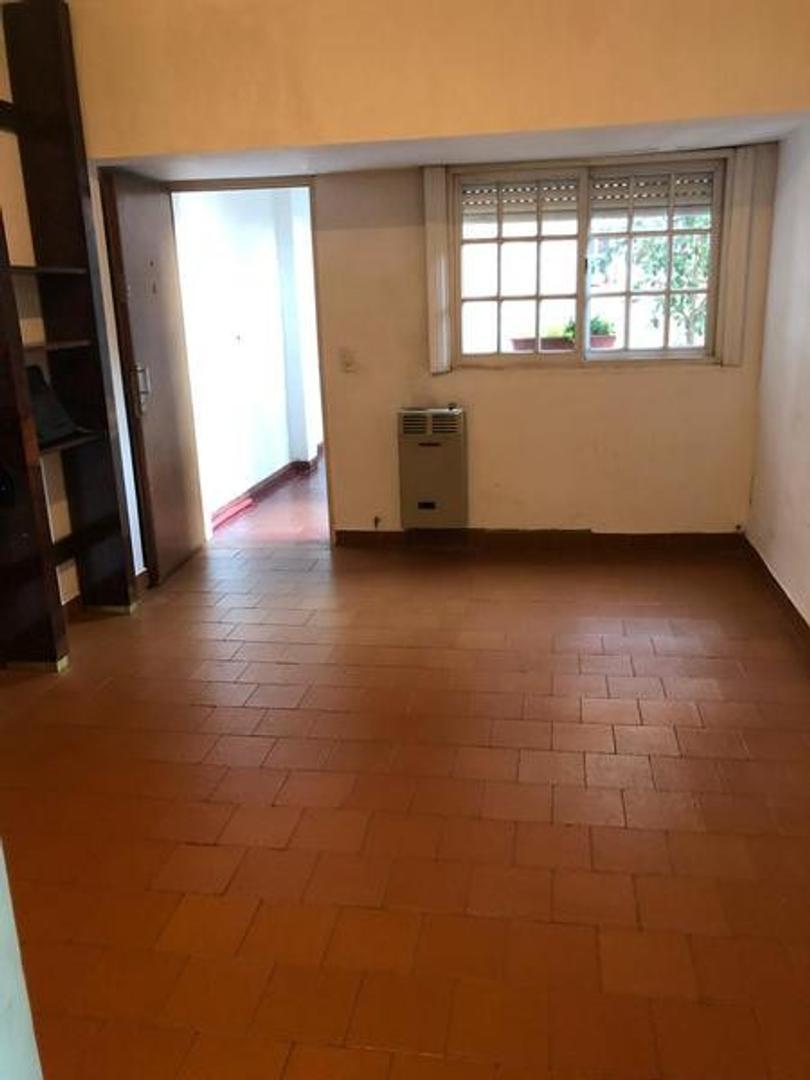 Departamento - 45 m² | 2 dormitorios | 40 años