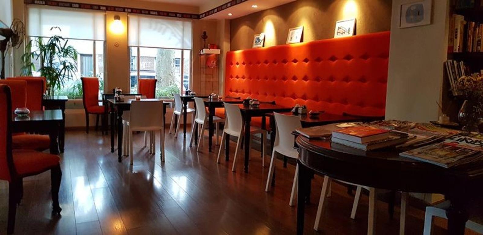Hotel Boutique de excelente categoría Palermo Hollywood