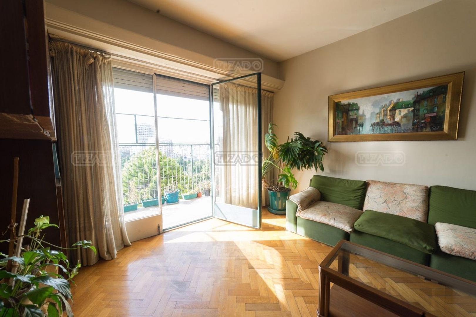 Departamento - 90 m² | 2 dormitorios | 45 años