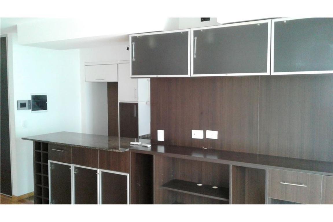 Departamento 3 amb c/cochera -  Parque Chacabuco