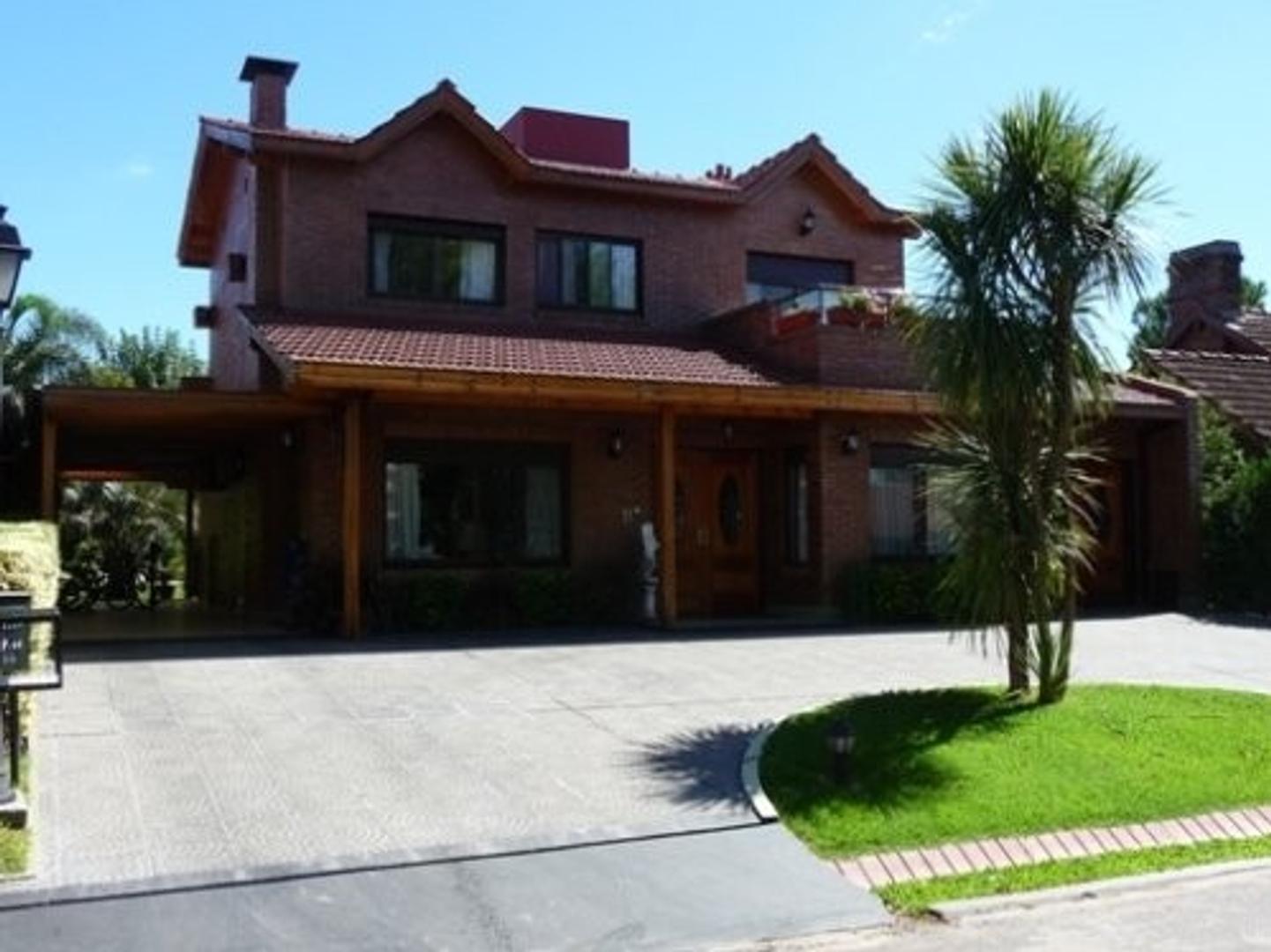 Casa  en Venta ubicado en Los Lagartos CC, Pilar y Alrededores - PIL1878_LP1787_3